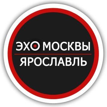 Эхо Москвы 106.5 FM