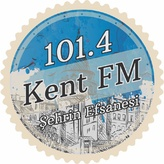 Kent FM 101.4 FM