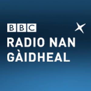 BBC Radio Nan Gaidheal 104.7 FM