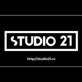 STUDIO 21 87.6 FM