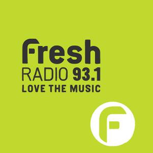 CHAY Fresh Radio (Barrie) 93.1 FM