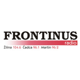 Frontinus 104.6 FM