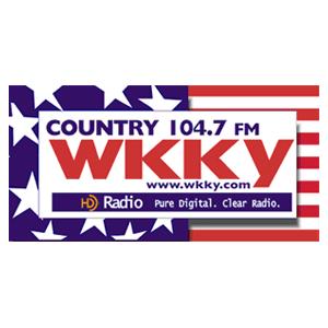 WKKY - Country (Geneva) 104.7 FM
