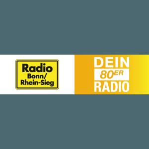 Bonn / Rhein-Sieg - Dein 80er Radio