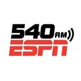 WAUK - ESPN Milwaukee 540 AM
