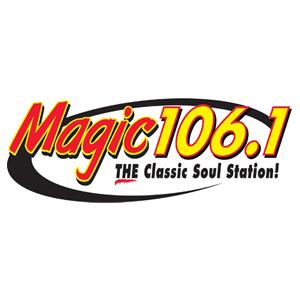 WRRX - Magic (Gulf Breeze) 106.1 FM