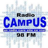 Campus 98 FM