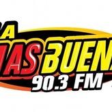 La Más Buena (Torreón) 90.3 FM