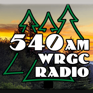 WRGC - The River (Sylva) 540 AM