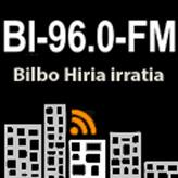 Bilbo Hiria Irratia 96 FM