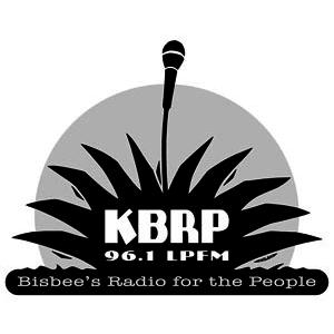 KBRP-LP (Bisbee) 96.1 FM