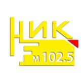 Nik FM 102.5 FM