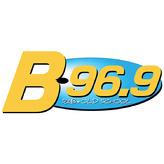 W245CA B-96.9 96.9 FM