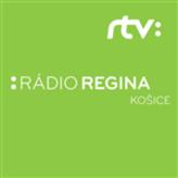 RTVS R Regina KE 100.3 FM