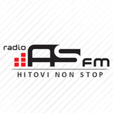 AS FM 95.8 FM