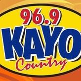 KYYO - KAYO-Country 96.9 FM
