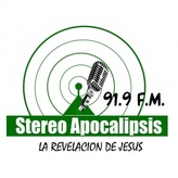 Stereo Apocalipsis 91.9 FM