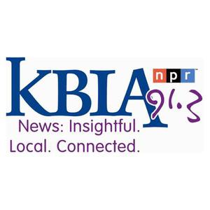 KBIA (Columbia) 91.3 FM