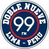 Doble Nueve - LIVE 99.1 FM