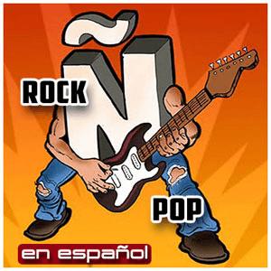 Retro ROCK N POP EN ESPAÑOL