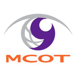 MCOT Chaing Mai 100.75 FM