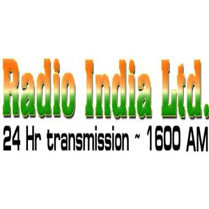 KVRI - Radio India (Blaine) 1600 AM
