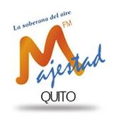 Majestad FM 89.7 FM