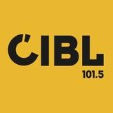 CIBL 101.5 FM