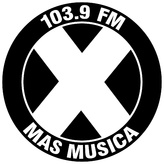HJVU La X Más Música 103.9 FM