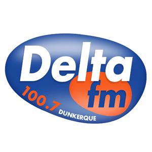 Delta FM (Dunkerque) 100.7 FM