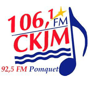 CKJM (Cheticamp) 106.1 FM