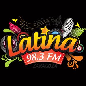 Latina 98.3 FM
