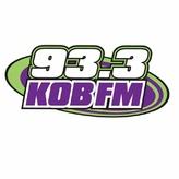 KKOB 93.3 FM