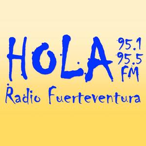 Hola (Fuerteventura) 95.1 FM
