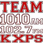 KXPS Team 1010 AM