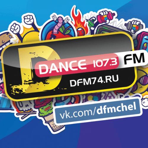DFM 107.3 FM