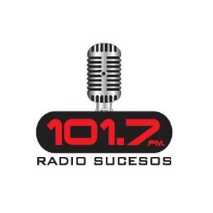 SUCESOS 101.7 FM