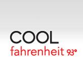 Cool93 Fahrenheit 93 FM
