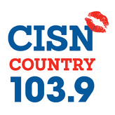 CISN Country 103.9 FM