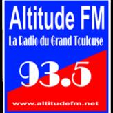 Altitude FM 93.5 FM