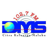 DMS (Ambon) 102.7 FM