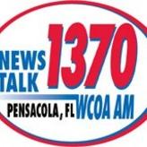 WCOA News Talk 1370 AM