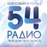 54 106.2 FM