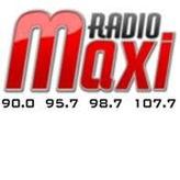 Maxi (Ljutomer) 90 FM