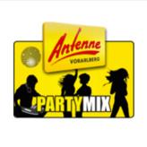 Antenne Vorarlberg Partymix (Schwarzach)