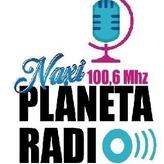 Naxi Planeta 100.6 FM