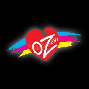 CJOZ OZ FM 92.1 FM
