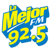 La Mejor (Colima) 92.5 FM