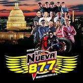 WDCN-LP - La Nueva (Fairfax) 87.7 FM