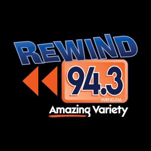 WEGI-FM - Rewind (Oak Grove) 94.3 FM